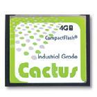 Cactus CF卡