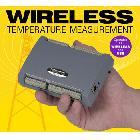 无线温度采集系统