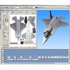 MPI公司视景仿真建模与渲染工具