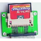 思泰基 PC104/Compact Flash工业扩展卡