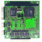 思泰基 PC104/6S IO 嵌入式工业扩展板