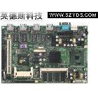 四网口主板-低功耗CPU和内存在板/防火墙主板
