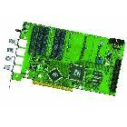 PCI4512E 500K-12bit-4CH 并行数据采集卡