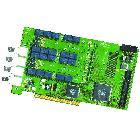 PCI4712 40M-12bit-4CH 并行数据采集卡