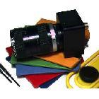 高分辨率高速工业相机