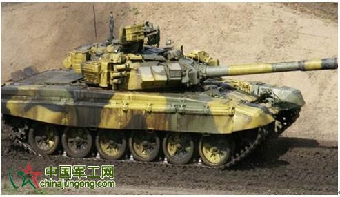 某型主战坦克火控系统的半实物仿真平台