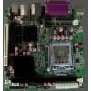Mini-itx G4L双千兆网卡6COM口异步双显示主板