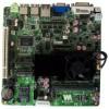 2700集成DC电源异步双显示集成固态硬盘游戏机主板