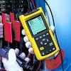 Fluke 43B电能质量分析仪电能测试仪器F43B谐波分析