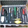 光缆施工工具箱,光工具,剥线钳,开缆刀