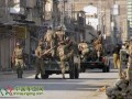 巴军方检查站遭汽车炸弹袭击 17名士兵死亡
