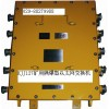 KJJ127矿用隔爆型千兆网络交换机
