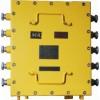 KJU127矿用隔爆型视频服务器