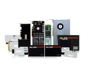 ASpec元存提供专业宽温级SSD存储解决方案