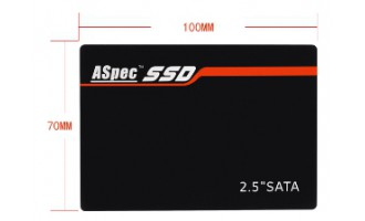 YANSEN元存宽温SSD应用于军用加固计算机解决方案