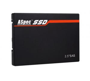 元存宽温级SAS固态硬盘超大容量960GB
