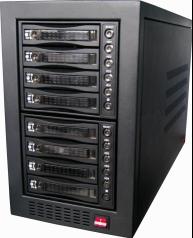 服务器硬盘解决方案