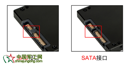 SAS接口与SATA接口的区别