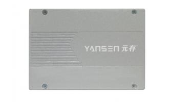 元存U.2企业级固态硬盘新品首发