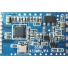 CC1101HPA-433M通用无线模块