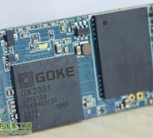 国科微推出国内首款国密、国测双认证SSD控制芯片