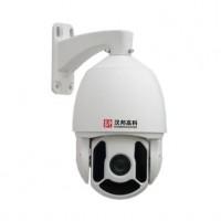 汉邦高科HB-6692X-25B红外网络球型摄像机