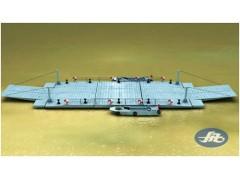 华舟组合式工程船图1