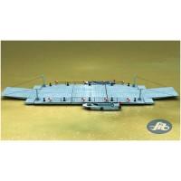 华舟组合式工程船