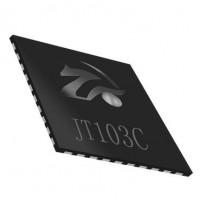 骏通微 JT103C窄带抗干扰射频芯片