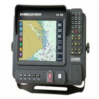 埃威航电 新一代船载B级自动识别系统CA312