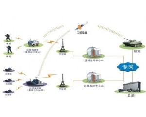 BDS实时监测在陆军监测中的应用