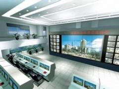 万盛华 多媒体指挥调度系统