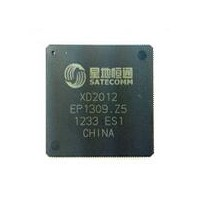 星地恒通XD2012全数字GNSS信号基带处理器和处理板