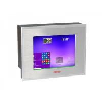华北工控 PPC-3107 7″触摸式液晶工业平板电脑