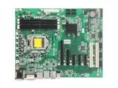 华北工控 ATX-6977基于Intel Skylake平台的ATX工业主板