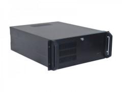 华北工控 RPC-910 4U平门多硬盘机箱