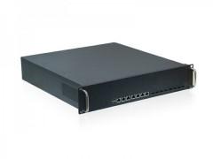 华北工控 FW-7911 2U至强级10千兆网络安全准系统