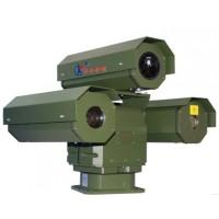 华网智能 HW-JR-150D激光热成像一体化夜视仪