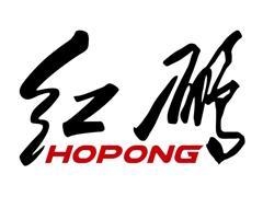 红鹏hopong