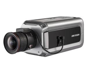 """海康威视1600万""""深眸""""致清系列摄像机:视界因你更清晰、更智能"""