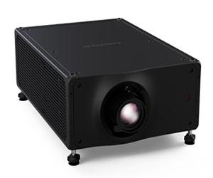 科视Christie推出Crimson系列3DLP激光荧光体投影机