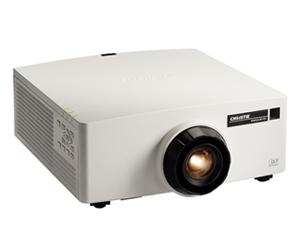 科视Christie推出630-GS系列高性能激光荧光体投影机
