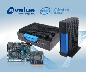 安勤推出最新搭载Apollo Lake处理器嵌入式系列产品