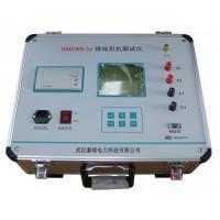 豪铭电力 HMDWR-3A地网接地阻抗测试仪