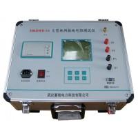 豪铭电力 HMDWR-5A大地网接地阻抗测试仪
