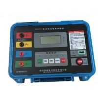 豪铭电力 HM2572数字接地电阻测试仪