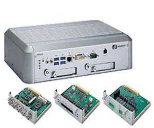 艾讯科技推出智慧交通专用模块化嵌入式系统tBOX500-510-FL