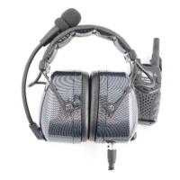 英士慷Ensca 对讲机降噪耳机PEF-23