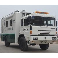 泰安航天 TAS5130XJZ机场应急指挥车
