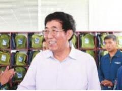 巴音朝鲁来:加强军民融合发展 为民造福助力新一轮振兴
